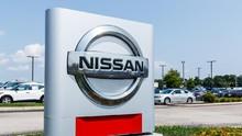 Nissan Lepas Kepemilikan Saham di Daimler