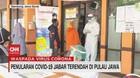 VIDEO: Penularan Covid-19 Jabar Terendah di Pulau Jawa