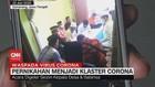 VIDEO: Pernikahan di Semarang Menjadi Klaster Corona