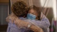 Nenek di Spanyol Muncul Lagi Usai Disangka Wafat Kena Corona