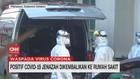 VIDEO: Positif Covid-19 Jenazah Dikembalikan ke Rumah Sakit