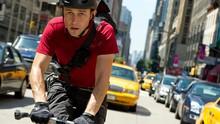 Sinopsis Premium Rush, Tayang di Bioskop Trans TV Malam Ini
