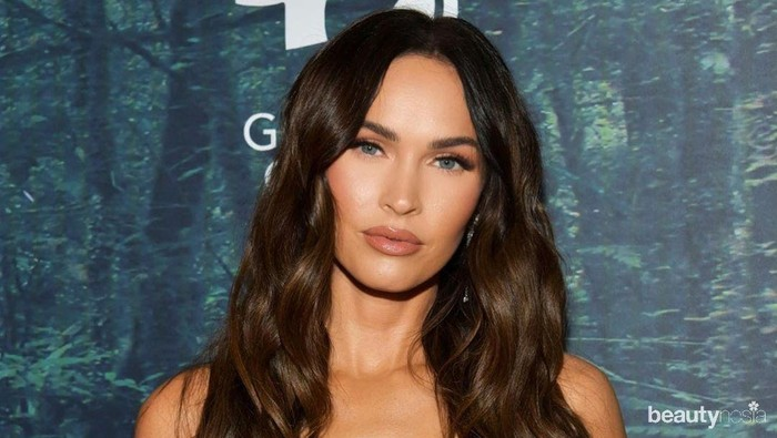 Rahasia Kecantikan Megan Fox yang Tetap Cantik dan Glowing di Usia 34 Tahun