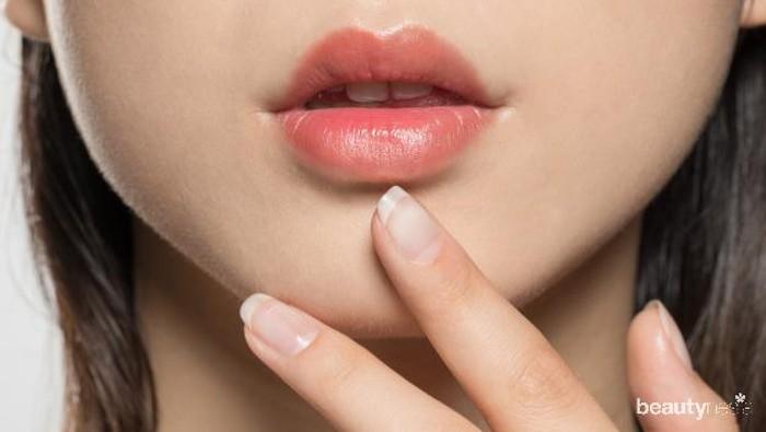 Rangkaian Bahan Alami yang Ampuh Kembalikan Warna Bibir