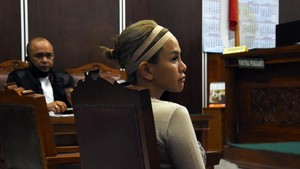 Nikita Mirzani Divonis 6 Bulan Kasus Aniaya Mantan Suami