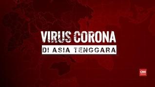 VIDEO: Data di Balik Prediksi Indonesia jadi Pusat Covid-19