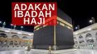 VIDEO: Pemerintah Saudi Gelar Haji Terbatas