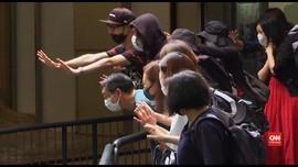 VIDEO: Hewan Kebun Binatang di Jepang Kembali Sapa Turis