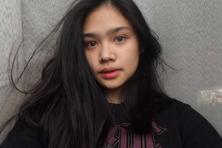 Tiara, Anak Mulan Jameela