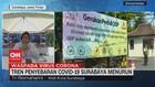 VIDEO: Tren Penyebaran Covid-19 Surabaya Menurun