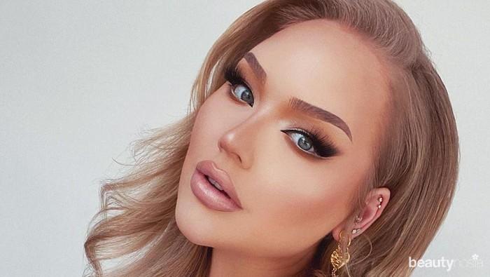 Gak Sampe 5 Menit Hidung Mancung! Ini Tips Shading ala Beauty Vlogger Nikkie Tutorials