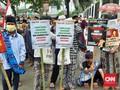 PKS Desak Cabut RUU HIP: Jangan Tambah Cacat di Mata Rakyat
