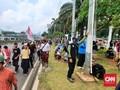 Akan Ikut Tolak RUU HIP, 58 Anak Asal Tangerang Diamankan