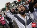 Orator Demo Tolak RUU HIP Minta Aparat Tangkap Inisiator