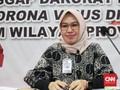 96 Kasus Corona di Malut, 9 Petugas Kelurahan Bandung Positif