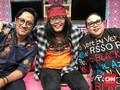 Andre, Sule, Nunung Santai di Santuy Malam Trans TV Hari Ini
