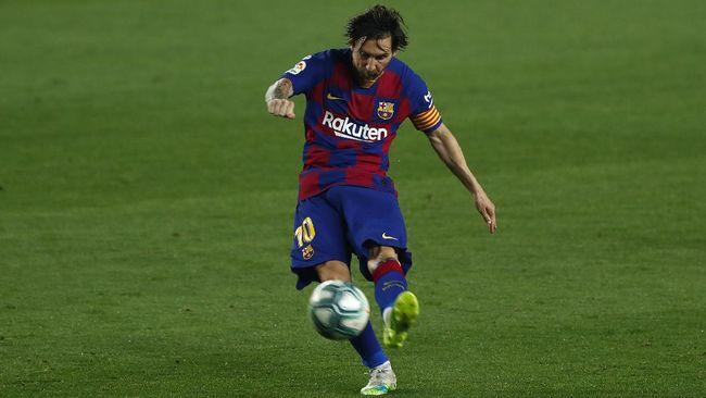 Pemain Bayern Munchen sudah mengantisipasi keberadaan Lionel Messi dan bakal meredam ancaman dari La Pulga dengan cara bekerja sama.