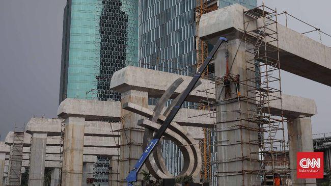Pertumbuhan ekonomi minus pada 2020 dikhawatirkan akan membawa Indonesia ke fase resesi dan bisa berujung pada depresiasi ekonomi.
