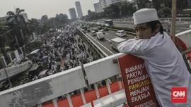 Kowani Adukan FPI Cs ke KPAI soal Anak-anak Ikut Demo RUU HIP