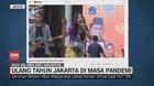 VIDEO: Gelaran Virtual HUT Ke-493 DKI Jakarta