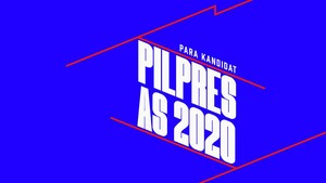INFOGRAFIS: Para Kandidat Pilpres AS 2020