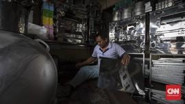 Ekonom Indef Minta Pemda Borong Produk UKM Pulihkan Ekonomi
