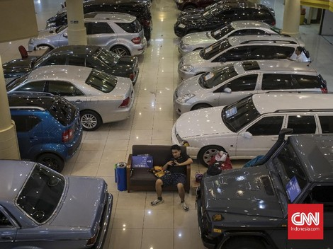 4 Pajak Mobil Baru yang Bikin Ciut Harga Mobil Bekas