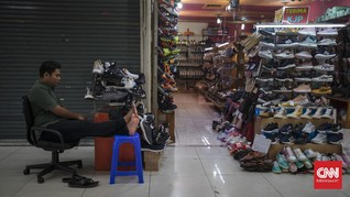 Perlu Siapkan Skenario Terburuk Bila Ekonomi Terjerat Resesi