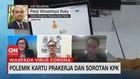 VIDEO: Polemik Kartu Prakerja yang Jadi Sorotan KPK