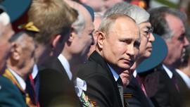 Putin Geram Penerbitan Kartun Nabi Muhammad di Media Prancis