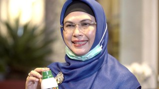 PKS soal Putri Ma'ruf Ajak Raffi di Pilkada: Hanya Bercanda