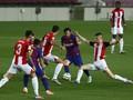Hasil La Liga Spanyol: Barcelona Kalahkan Athletic 1-0