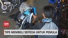 VIDEO: Tips Membeli Sepeda untuk Pemula