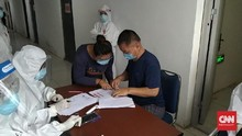 Imigrasi Kendari Sebut 156 TKA China Pakai Visa Kerja