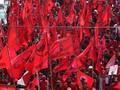 PDIP Surabaya: Jangan Terprovokasi, Pasang Bendera di Rumah