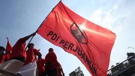 Bendera PDIP Dibakar, Hasto Singgung Peristiwa Kudatuli