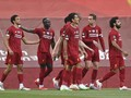 Liverpool Selangkah Lagi Jajah London