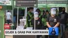 VIDEO: Gojek dan Grab PHK Karyawan