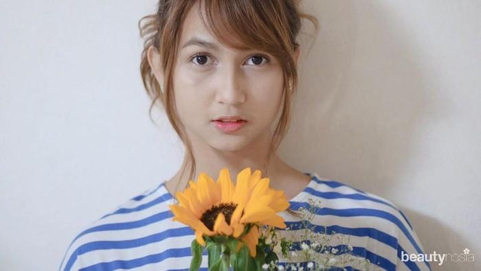 10 Potret Stefi JKT48, Member Tim J yang Cantik Menawan