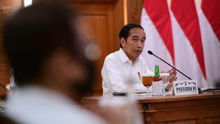Jokowi Minta ASEAN Buka Travel Bubble demi Pulihkan Ekonomi
