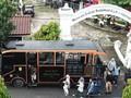 Ada Kereta Gurindam di Museum Tanjungpinang