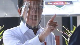 Jokowi Optimis Vaksin Covid-19 Tersedia Akhir 2020