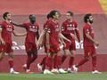 Pemain Penentu Liverpool Juara Pilihan Redaksi CNN Indonesia