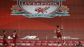 Eks Pemain Liverpool: Guard of Honour dari City Omong Kosong