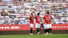 MU vs Bournemouth: 'Setan Merah' dalam Kondisi Terbaik