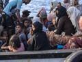 Pengungsi Rohingya Tak Dibolehkan Tinggalkan Bangladesh