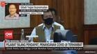 VIDEO: Pejabat Silang Pendapat, Penanganan Covid-19 Terhambat