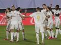 Skenario Real Madrid Juara Liga Spanyol