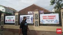 Bandung Setop Kegiatan Ekonomi Jika Masuk Zona Merah Covid
