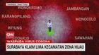 VIDEO: Surabaya Klaim Lima Kecamatan Zona Hijau